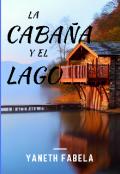 """Portada del libro """"La cabaña y el lago"""""""