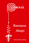 """Portada del libro """"Barranco Abajo"""""""