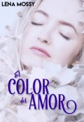"""Portada del libro """"El color del amor"""""""