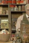 """Portada del libro """"La tienda del señor Dolly ©"""""""
