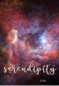 "Portada del libro ""Serendipity"""