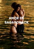 """Portada del libro """"Amor en Sagaponack"""""""