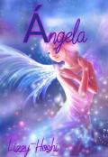 """Portada del libro """"Ángela"""""""