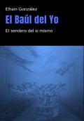 """Portada del libro """"El Baúl del Yo"""""""