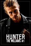 "Portada del libro ""Hunter (williams #1)"""