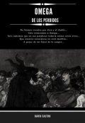 """Portada del libro """"Omega De Los Perdidos"""""""