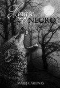 "Portada del libro ""Linaje Negro: Destino (serie Linajes)"""