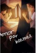 """Portada del libro """"Amor por internet"""""""