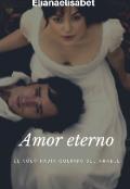 """Portada del libro """"Amor eterno"""""""