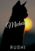 """Portada del libro """"Miches"""""""