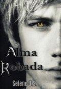 "Portada del libro ""Alma Robada"""
