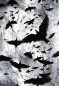 """Book cover """"Серые птицы"""""""