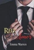 """Portada del libro """"Red de amor"""""""