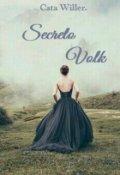 "Portada del libro ""Secreto Volk"""