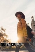 """Portada del libro """"Nueva Ciudad"""""""