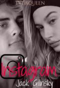 """Portada del libro """"Instagram"""""""