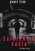 """Portada del libro """"Existencia VacÍa"""""""