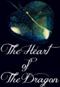 "Book cover ""The Heart of the Dragon"""