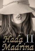"""Portada del libro """"Hada Madrina 2"""""""