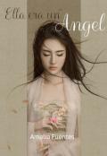 "Portada del libro ""Ella era un Angel """