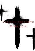 """Portada del libro """"Oxluz: Hell Reborn Act 1"""""""