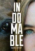 """Portada del libro """"Indomable"""""""
