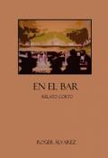 """Portada del libro """"En El Bar"""""""