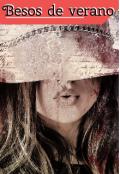 """Portada del libro """"Besos de verano"""""""