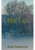 "Book cover ""The Fall"""