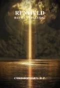 "Portada del libro ""Renfield - Batalla celestial"""