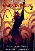 "Portada del libro ""Universo Heraldo: Legado de Belhor. Volumen 1"""
