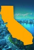"""Portada del libro """"California, Un Lugar Tranquilo En Donde Vivir"""""""
