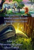 "Portada del libro ""Libro 1: Memorias del gitano Albert Cathal (2)"""