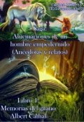 "Portada del libro ""Libro 1: Memorias del gitano Albert Cathal (4)"""
