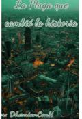 "Portada del libro ""La Plaga que Cambió la Historia """