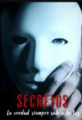 """Portada del libro """"Secretos#1"""""""