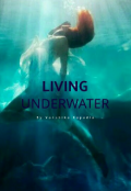 "Book cover ""Living Underwater"""