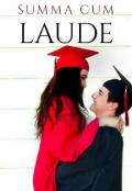 "Portada del libro ""Summa cum laude"""