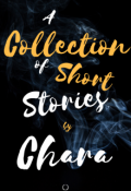"Book cover ""A Collection of Short Stories"""