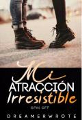 """Portada del libro """"Mi Atracción Irresistible ©"""""""