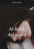 """Portada del libro """"Al final del Túnel"""""""