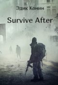 "Book cover ""Survive After  Beta"""