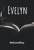 """Portada del libro """"Evelyn"""""""