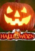 """Portada del libro """"Mi primer Halloween"""""""