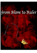 "Book cover ""from Slave to Ruler"""
