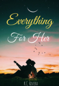"Portada del libro ""Everything For Her / Sin Editar"""