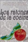 """Portada del libro """"Los ratones de la cocina"""""""