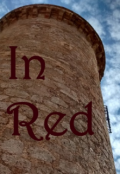 "Book cover ""In Red"""