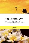 """Portada del libro """"Un 28 de mayo."""""""