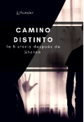 "Portada del libro ""Camino Distinto"""